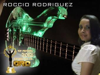 ROCCIO RODRIGUEZ