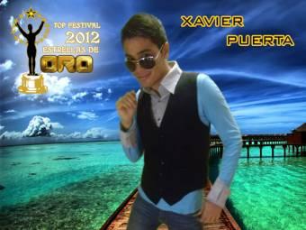 XAVIER P.