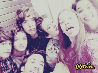 Caro y sus Amigos