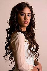 Carolina Ramirez♥