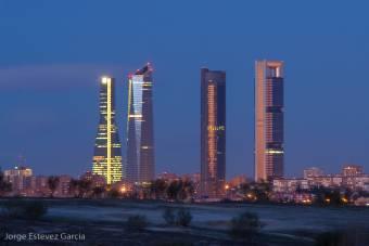 4 torres