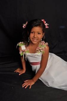 Baby Amazonas   Ivanna Montilla