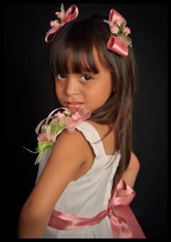 Baby Anzoategui   Alorianne Sanchez