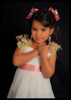 Baby Bolivar    Valeria Herrera