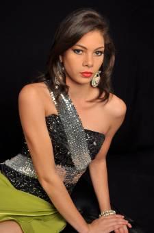 Miss Miranda   Rusbely Machado