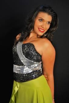 Miss  Nva Esparta   Gilyari Montani