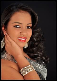 Miss  Pnsla  Goajira   Hilarie Sanchez