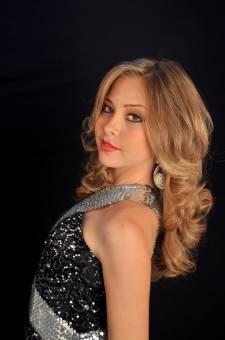 Miss Sucre   Nohely Urdaneta