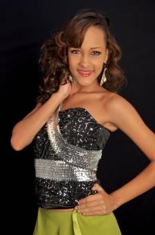 Miss Vargas   Nailinyer Feliz