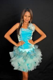 Teen Delta Amacuro   Yfraimer Cahuao