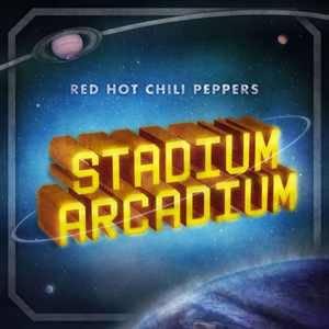 Stadium Arcadium - Red hot chili peppers