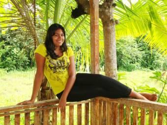 Soraya Pacheco Centeno III B (15 a�os)