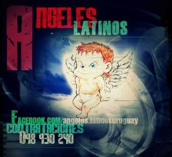 ANGELES LATINOS