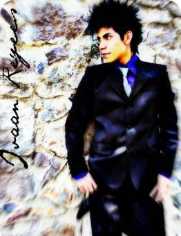 Ivan Reyes (Energy Dance)