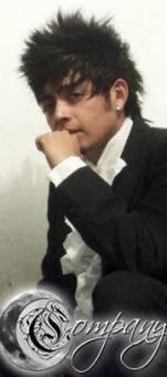 Franck Carmona (C-Company)