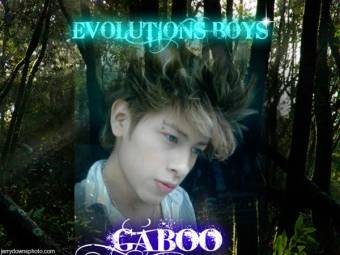 Gabho Evolutions Boys""