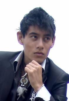 Luis Platas