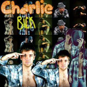 Charlie Bick Blends 2