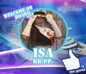 ISA (Rr.pp)