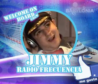 JIMMY (Radio Frecuencia)