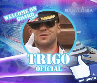 TRIGO (Oficial)