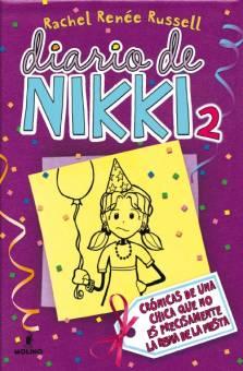 el diario de nikki 2,cronicas de no ser la reina de la fiesta.