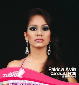 PATRICIA AVILA @SBZMiss6