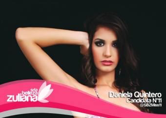 DANIELA QUINTERO @SBZMiss11