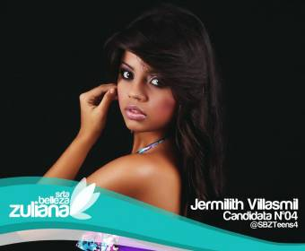 JERMILITH VILLASMIL @SBZTeens4