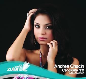 ANDREA CHACIN @SBZTeens11