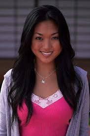 Erika Fong (Power Rangers Samurai)