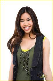 Ashley Argota (True Jackson)