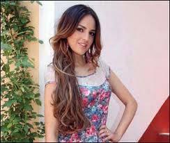Eiza Gonzalez (Sueña Conmigo)