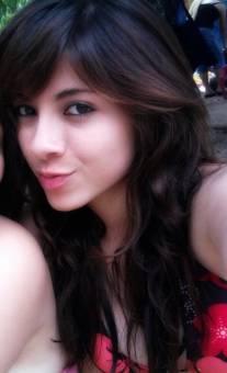 Cassandra Saynes Vicente