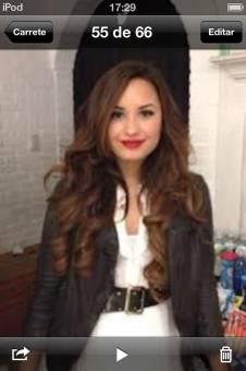 Demilia Lovato