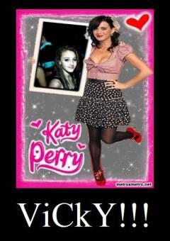 Vicky!!!