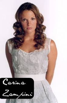 Carina Zampini (Padre coraje)