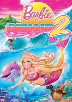 barbie una aventura de sirenas 2