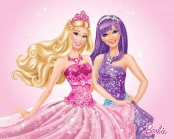 Barbie la princesa y la estrella de pop