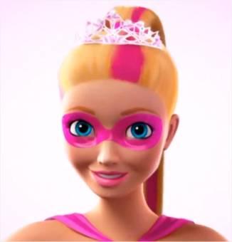 Barbie super princesa estreno en 2015