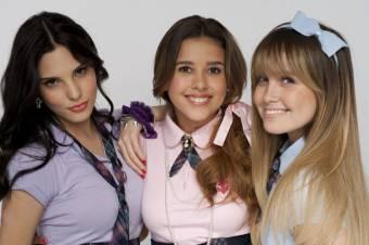 las chicas de miss xv