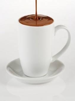 Chocolatada EN TAZA