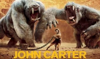 John Carter  (no hay más que Doblada)