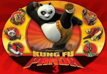 kugn fu panda 3