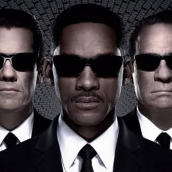 Hombres de negro 4