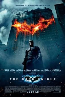 """Batman """"El Caballero de la Noche"""""""