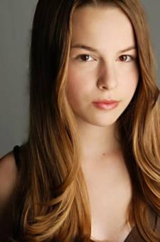 Bridgit Claire Mendler