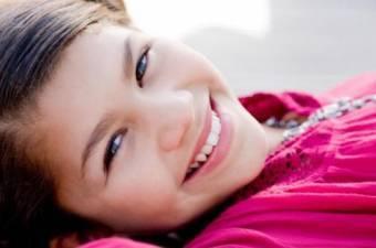 la amamos por tener la mejor sonrisa del mundo