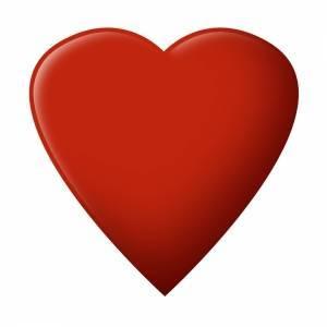 la amamos por su gran corazon