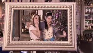 ღ Junto A Ti ღ Violetta y Francesca ღ